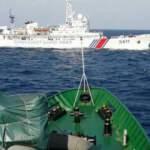 Çin'nden yabancı gemileri vurma emri