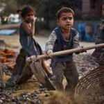 Dünya çocuk işçiler için kararını verdi! Bu yıl bitirilecek