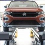 Araç ekspertizinde airbag ve boyalı parçalara dikkat!