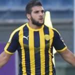 Erzurumspor Mostapha El Kabir'i resmen açıkladı!