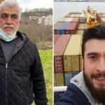 Gemiden kaçırılan stajyer gemici Hamza Orhan'ın babası: Korsanlar, kahrolsun