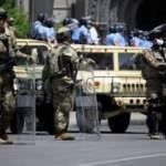 'İçeriden saldırı' ihtimaline karşı Ulusal Muhafızlara güvenlik taraması