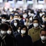 Japonya'da tedbirlere uymayanlara para ve hapis cezası geliyor