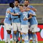 Lazio, İtalya Kupası'nda çeyrek finalde