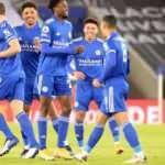 Leicester City, Chelsea'yi devirdi!