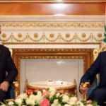 Milli Savunma Bakanı Akar, IKBY Başkanı Barzani ile görüştü