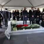 Mustafa Koç ölümünün 5'inci yılında mezarı başında anıldı