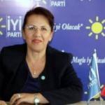 Özdağ'a desteği sonrası görevden alınan Şekerdağ'dan İYİ Parti'ye sert tepki