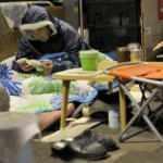 Pandemi, zengin Japonya'daki gizli yoksulluğu ortaya çıkardı