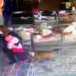 Pitbull dehşeti! 2,5 yaşındaki kıza saldırdı