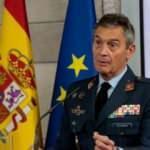 'Sırasını beklemeden' aşı olan İspanya Genelkurmay Başkanı istifa etti