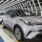 Toyota, Türkiye ve Avrupa'da pazar payını artırdı