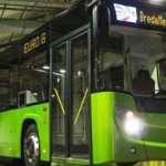 Türkiye'den 99 ülkeye otobüs, minibüs ve midibüs ihracatı