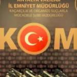 Yasadışı silah ticareti operasyonunda 3 kişi tutuklandı