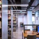 Yeni yapılacak binalarda 'kütüphane' zorunluluğu