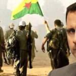 YPG, Haseke'de de Esed rejimi güçlerini kuşattı