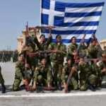 Yunanistan'da zorunlu askerlik uzuyor!