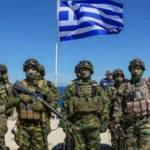 Yunanistan'dan flaş askerlik adımı