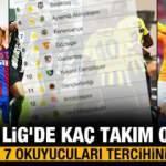 20 takımlı Süper Lig'e doğru!