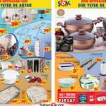 ŞOK 29 Ocak 2021 Aktüel Kataloğu   Elektrikli ürünler, tekstil, züccaciye ev aletlerinde...