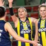 Fenerbahçe deplasmanda Nantes'ı devirdi