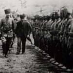 ABD Kara Kuvvetleri'nin dergisinde Atatürk'e övgü