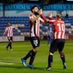 A.Bilbao, Alcoyano'yu eleyerek çeyrek finale yükseldi