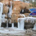 Afyon'un şifa dağıtan mineralli suyu: Hüdai Kaplıcaları