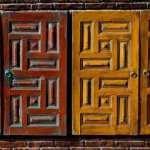 Anadolu motiflerini taş panelle buluşturan girişimci yurt dışına açıldı