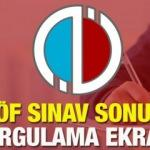 AÖF sınav sonucu sorgula | Anadolu Üniversitesi güz dönemi final sonuçları açıklanıyor...