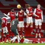 Arsenal ve M.United yenişemedi!