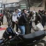 Azez ve Bab'da terör saldırıları