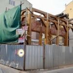 Bursa'da 300 yıllık cami 3 yıldır onarılmayı bekliyor!