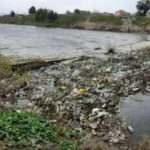Büyük Menderes Nehri'nde kirlilik oranı 4'üncü seviyeye ulaştı