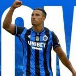 Dirar resmen Club Brugge'da