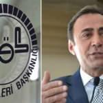 Diyanet'ten eski CHP Milletvekili Şimşek hakkında suç duyurusu