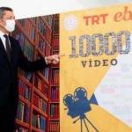 EBA TV öğretmenlerinden 10 ayda rekor