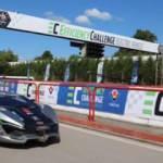 Elektrikli araç yarışında yerli üretim lastikler kullanılacak