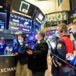 Fed açıklaması sonrası Wall Street'te son 3 ayın en sert düşüşü
