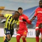 Fenerbahçe - Kayserispor! CANLI