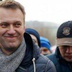 G7 dışişleri bakanlarından Rus muhalif Navalnıy'ın tutuklanmasına ortak tepki
