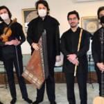 Geleceğin sanatçıları Anadolu imam hatip liselerinde yetişiyor