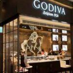 Godiva'dan Kuzey Amerika kararı!