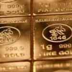 Altının kilogramı 436 bin 500 liraya geriledi