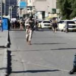 Irak ordusu: Bağdat'taki saldırının failleri Irak vatandaşı