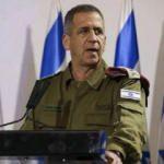 İsrail'den şoke eden tehdit!