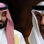 BAE ve Suudi Arabistan'a soğuk duş: Yüz milyonlarca Avroluk anlaşma iptal!