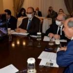 KKTC Cumhurbaşkanı Tatar, BM Genel Sekreteri Guterres ile görüştü