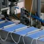 Medikal tekstil ihracatı salgın yılında 22'ye katlandı