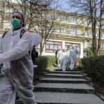 Mutasyonlu virüs Kuzey Makedonya'da görüldü!
